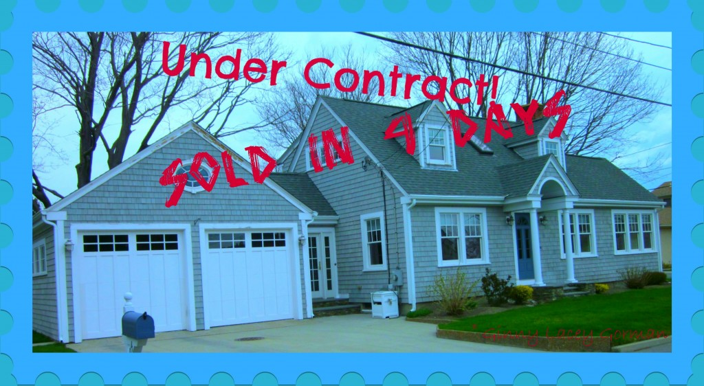 North Kingstown RI real estate home sold