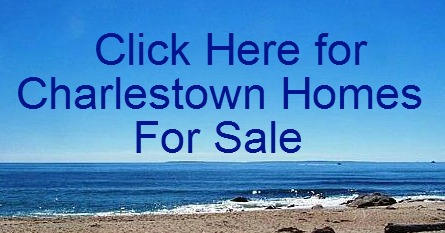 Charlestown RI Market Update August 2012