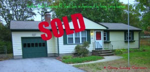 North Kingstown RI short sale sold by Ginny Lacey Gorman