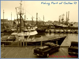 Galilee Fishing for a Cause Tournament and Seafood Festival real estate