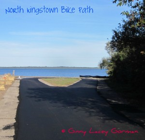 North Kingstown Bike Path in real estate