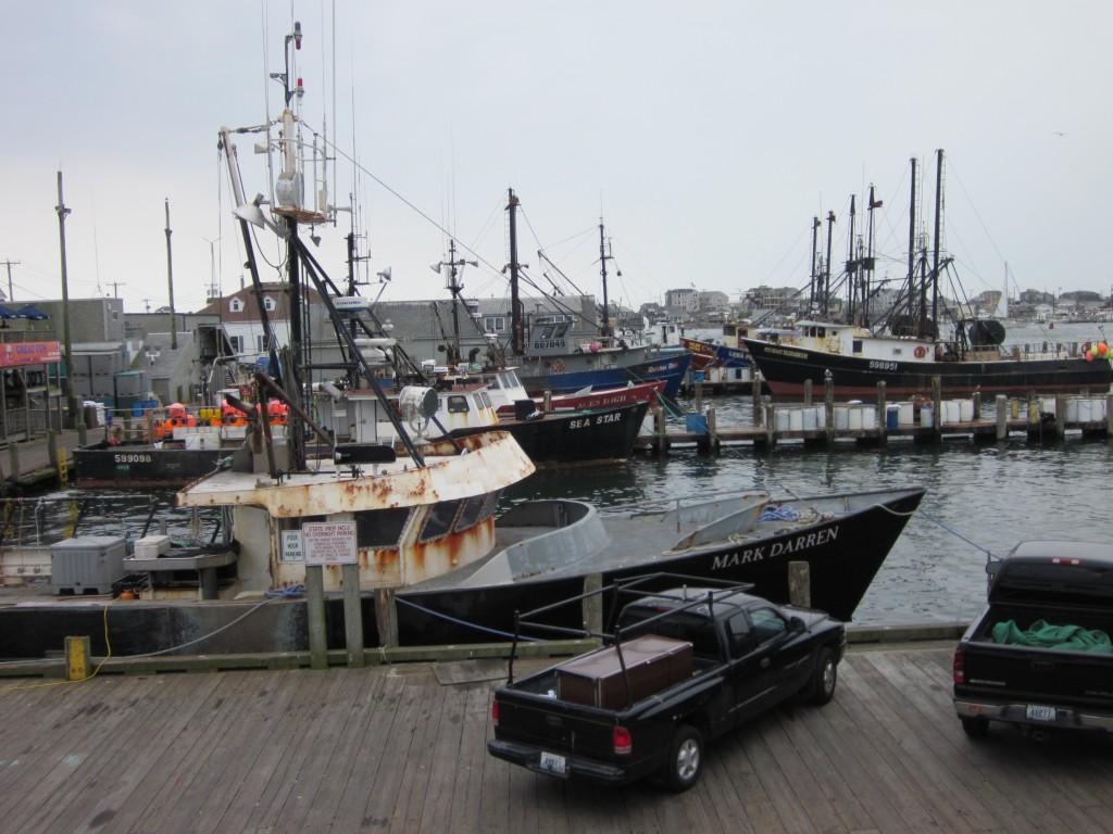 Galilee fishing village in Narragansett real estate