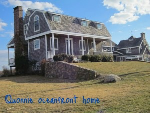 oceanfront ri real estate in Charlestown