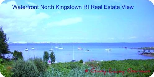waterfront ri real estate views