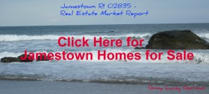 Search for Jamestown RI homes for sale