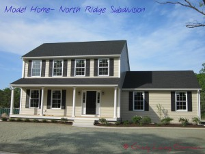 Open House Sunday | North Ridge Subdivision | New Construction in RI real estate