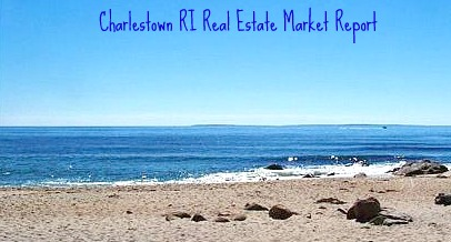 waterfront Charlestown RI Real Estate Market Report | October 2012