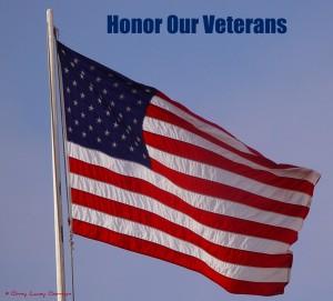 Veterans Day in RI real estate