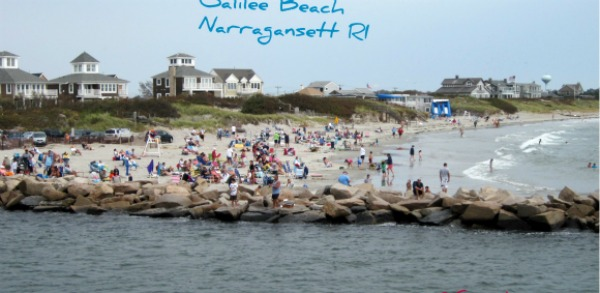 waterfront Narragansett RI homes