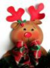 Rudolph the red nose reindeer in real estate