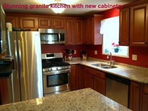 wickford ri kitchen in real estate