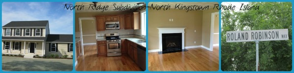 affordable home construction North Kingstown real estate