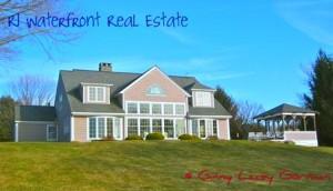 Real Estate Agent in RI coastal real estate