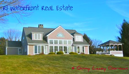 Real Estate Agent in RI coastal real estate