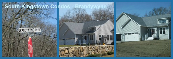 South Kingstown Condos in South Kingstown RI real estate
