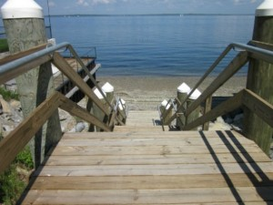 North Kingstown Coastal Home for Sale in RI real estate