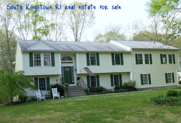 South Kingstown RI Home for Sale