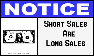 Pending North Kingstown Short Sale