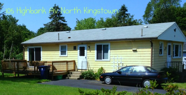 North Kingstown New Home Listing in RI real estate