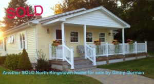 Sold North Kingstown Home for Sale