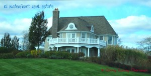 Narragansett RI Luxury Homes | Narragansett Real Estate Update