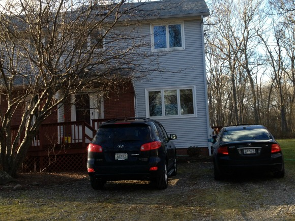 Another North Kingstown Sold Home | Wickford RI Condo in RI real estate