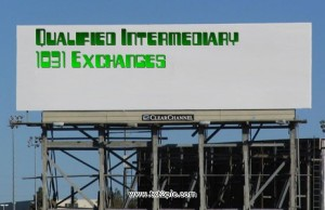 Qualified Intermediary? 1031 Exchange Necessity