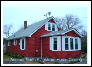 SOLD! North Kingstown RI Home Sale   Sweet Success