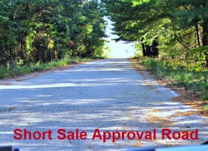 Did You Know Your House Is a Short Sale?