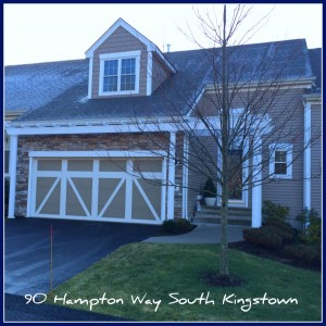 South Kingstown RI Condo New to Market | Wakefield Meadows