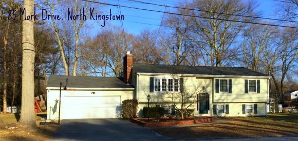 North Kingstown Home for Sale | Quidnessett Neighborhood