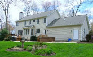 Wickford Highlands Home for Sale   North Kingstown RI Real Estate