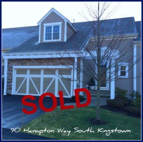 South Kingstown RI Real Estate Market May 2015