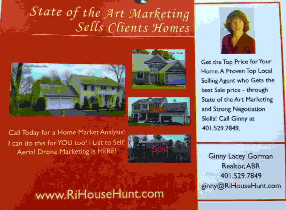 North Kingstown Real Estate Marketing | Sold Homes