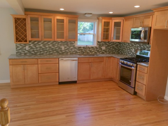 Coming to North Kingstown Real Estate Market   Mount View Coastal Home