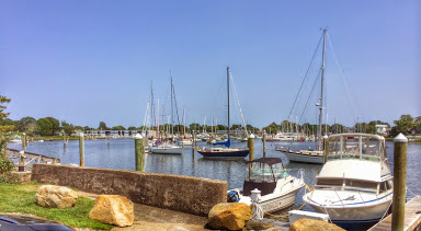 Sold Wickford RI Home | 45 Lantern Lane