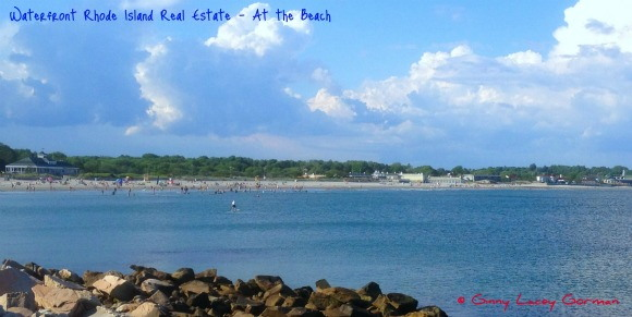 Narragansett RI Real Estate Market January 2015
