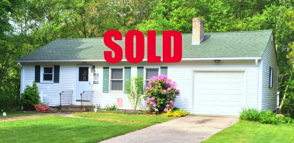 Another Sold North Kingstown Ranch Home | 199 Sunnybrook Dr