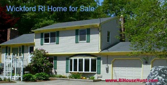 Buying a Rhode Island Home Prior to It Being On Market