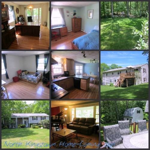 RI Short Sale Offer Needed   Wickford RI Home for Sale