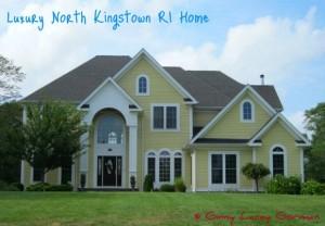 North Kingstown RI Real Estate Report January 2015
