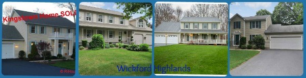 Homes For Sale Wickford Highlands North Kingstown RI