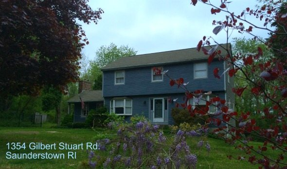Coming to North Kingstown Real Estate Market | 1354 Gilbert Stuart Rd