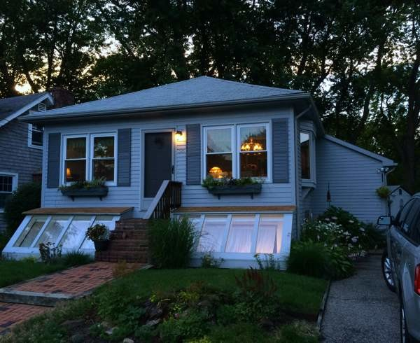 North Kingstown Renovated Ranch for Sale | Walk to Water
