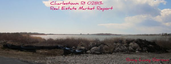 Charlestown RI Home Sale Market December 2020 Year End Update