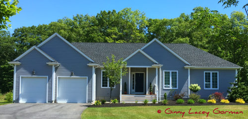 North Kingstown Executive Ranch Home