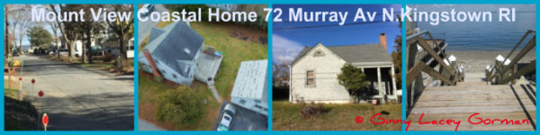 72 Murray Ave North Kingstown RI Coastal Home New to Market for Sale