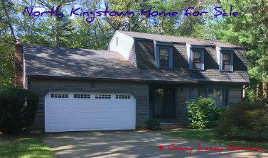 RI Home for Sale