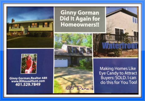 Why Marketing is a Must for RI Real Estate Home Sellers