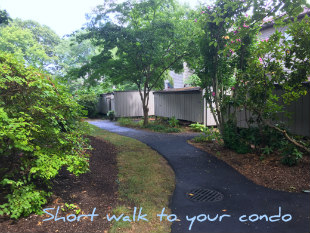 196 Fishing Cove Rd North Kingstown Waterfront Condo Sold